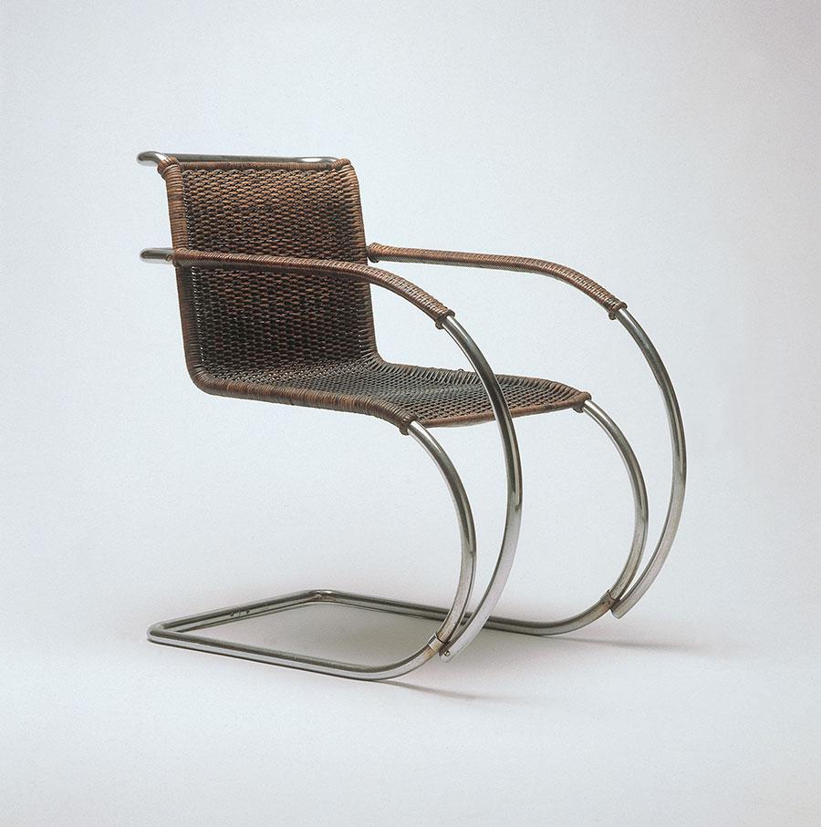 重温包豪斯学派的艺术遗产-格物者-工业设计源创意图片