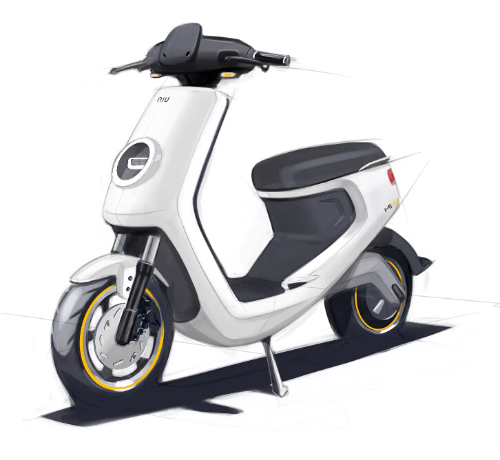 电动车 摩托 摩托车 726