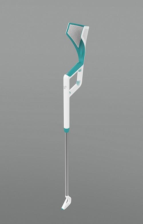 werksdesign 智能拐杖-格物者-工业设计源创意资讯图片