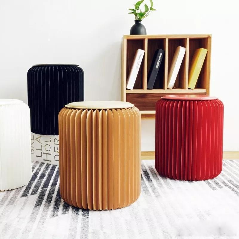 蜂窝结构的设计,便携又有很好的承重性,防水,通风透气性好,并且装饰感