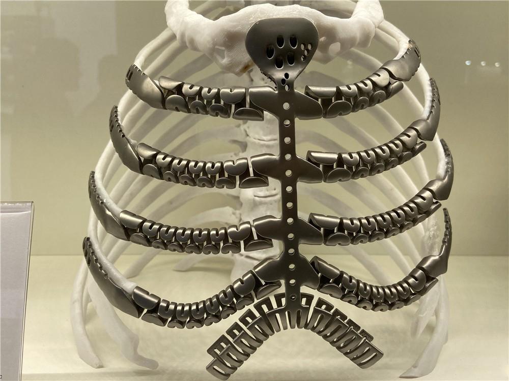 银纤维和金属纤维_雷尼绍推出大功率激光金属 3D 打印机 RenAM 500Q-格物者-工业设计源 ...